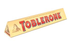 Toblerone Milk 100 g