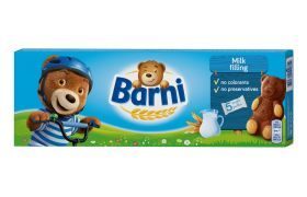 Barni Milk Cream 150 g