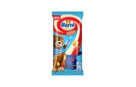 Barni strawberry & vanilla flavor 30 g
