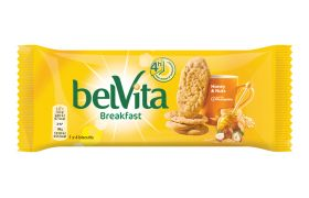 Belvita Honey & Nuts 50 g