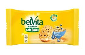 Belvita Soft Blueberry & Muesli 50 g