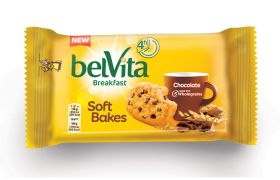 Belvita Soft Chocolate 50 g
