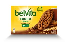 Belvita Chocolate 225 g