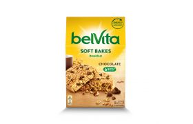 belVita Soft Bakes Chocolate 250g