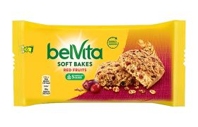Belvita Soft Cranberry 50 g