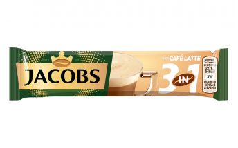 Jacobs Latte 3in1