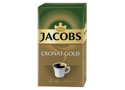 Jacobs Cronat Gold Ground coffee 500 g