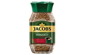 Jacobs Monarch Intense Instant 100 g