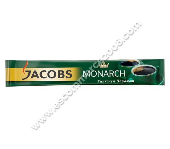 Jacobs Monarch Single Serve (26 х 2g)