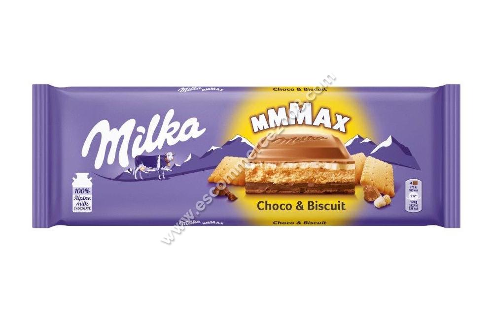 Milka Schoko Wafer