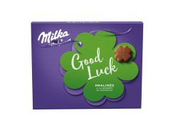Milka Good Luck chocolate cream 110g