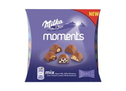 Milka Moments Assorted 97g