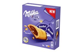 Milka Tender Break 130g