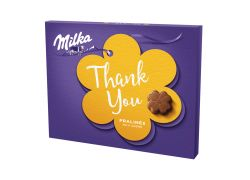 Milka Thank you Milk Cream 110g