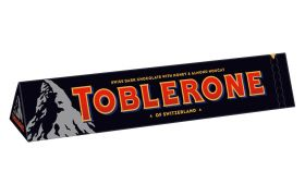 Toblerone Dark 100 g